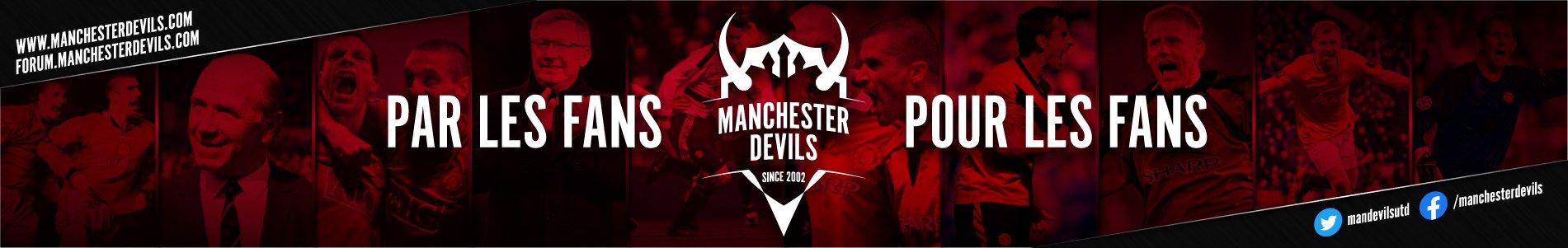 Manchester Devils, le forum